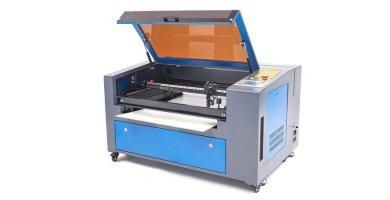 maquina grabadora laser para corte de metal