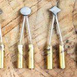 comprar puntas originales y decorativas para pirograbador